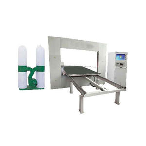 CNC Fast Wire Rigid Foam Cutting Machine (Single Horizontal)